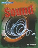 Sound, Anna Claybourne, 1433995204