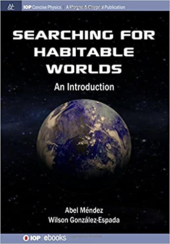 Searching for habitable worlds an introduction iop concise searching for habitable worlds an introduction iop concise physics fandeluxe Choice Image