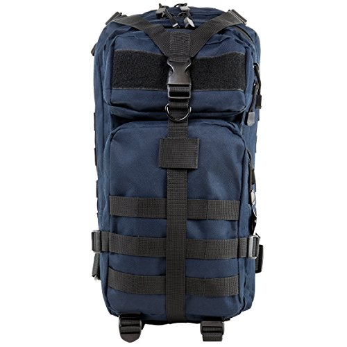 VISM NcStar Small Backpack Trim product image