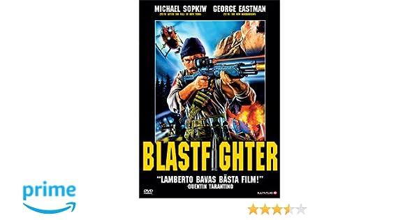 TÉLÉCHARGER FILM BLASTFIGHTER LEXECUTEUR