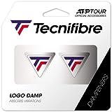 テクニファイバー Tecnifibre LOGO DAMP TFA043