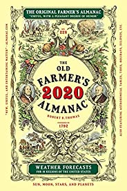The Old Farmer's Almanac 2020, Trade Edi