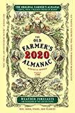 Image of The Old Farmer's Almanac 2020, Trade Edition