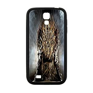 meilinF000game of thrones chair Phone Case for Samsung Galaxy S4meilinF000