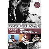 Placido Domingo Vol. 1: Puccini - Tosca / Manon Lescaut / La Fanciulla Del West
