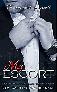 My Escort by Kia Carrington-Russell ebook deal