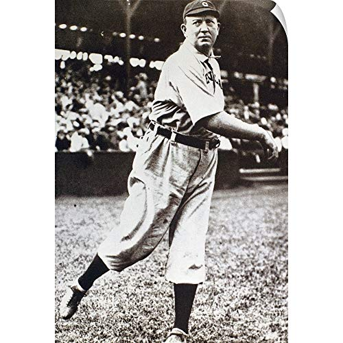 - CANVAS ON DEMAND Cy Young (1867-1955)