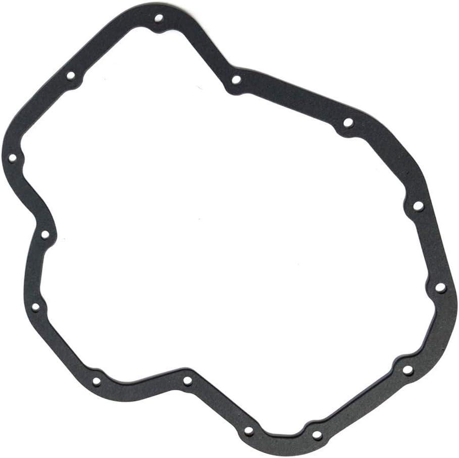 Ineedup Oil Pan Gasket for Toyota Matrix 4-Door automotive parts