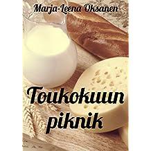 Toukokuun piknik (Finnish Edition)