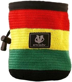 Evolv Baby Knit Chalk Bag