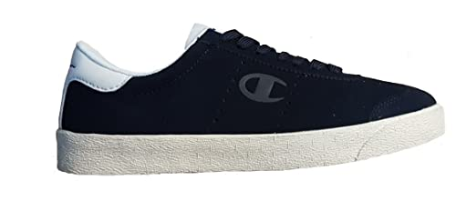 Scarpe Running Amazon it Low Suede Champion Shoe Venice Cut Uomo FXwqx8Y