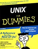 UNIX® for Dummies®, John R. Levine and Margaret Levine Young, 0764541471