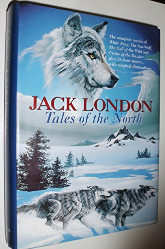 jack london in a far country - 9