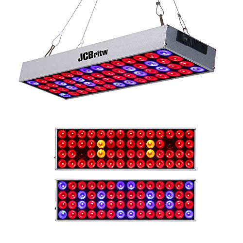 led seed starting unit - 7
