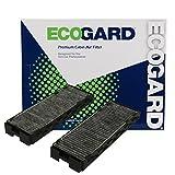 ECOGARD XC16112C Premium Cabin Air Filter with