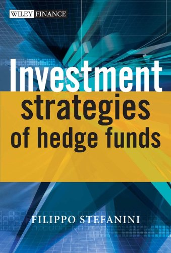 Download Investment Strategies of Hedge Funds (The Wiley Finance Series) Pdf
