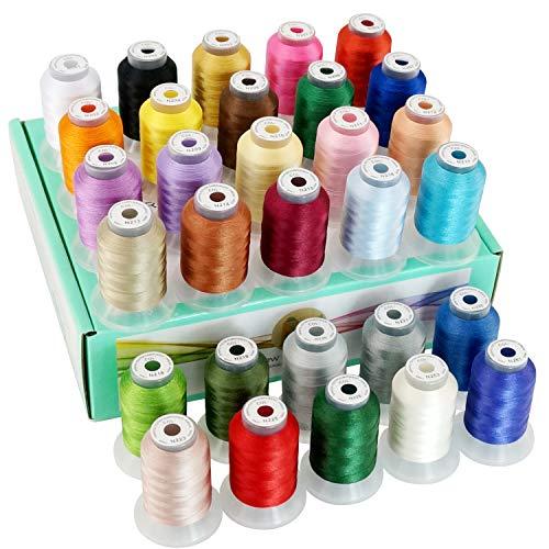 Embroidery Machine Thread