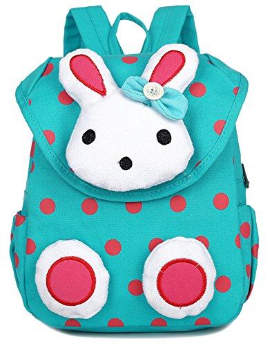 Toddler Backpack Kindergarten Rabbit Animal product image