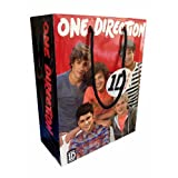 Official One Direction (1D) Gift Bag With Tag