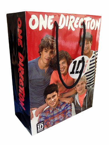 one direction gift wrap - 1