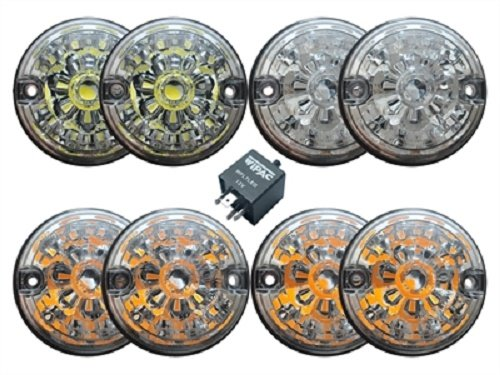Wipac Led Lights in US - 3