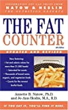 The Fat Counter, Annette B. Natow and Jo-Ann Heslin, 0743464400