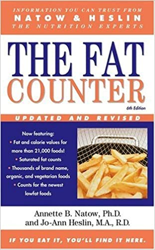 the fat counter 6th edition annette b natow jo ann heslin