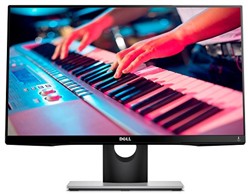 S2316H 23 inch Screen LED Lit Monitor