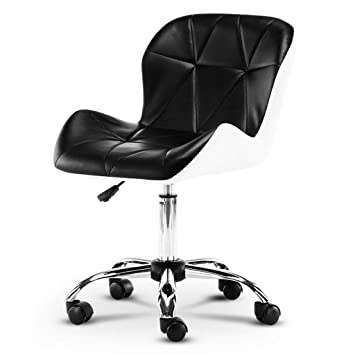 Strange Amazon Com Mgjo Comfortable Office Chair Adjustable Height Machost Co Dining Chair Design Ideas Machostcouk
