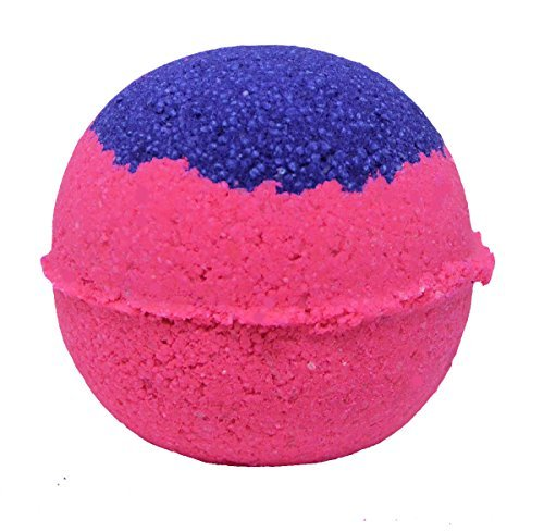 Intimate Bath and Body 5.5 oz Love Spell Skin Loving Pink Bath Bomb