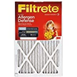 3M COMPANY 9805-6 14-Inch x 20-Inch x 1-Inch Filtrate Filter by 3M