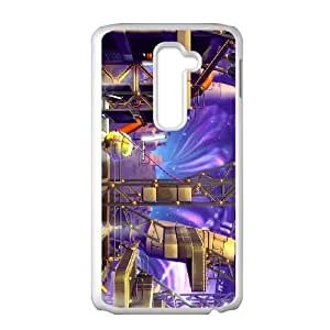 LG G2 Cell Phone Case White Shiftlings G8V4TQ