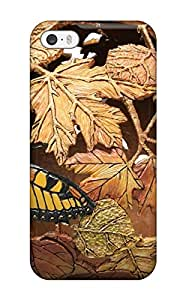 Awesome Case Cover/iphone 5/5s Defender Case Cover(gourd Art )