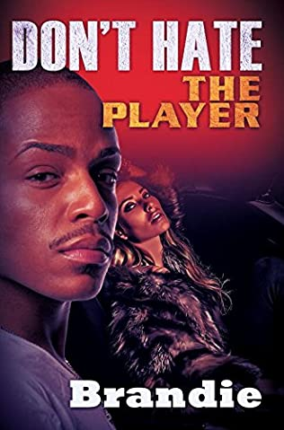 book cover of Don\'t Hate The Player