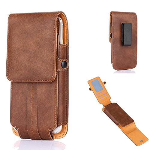 TabPow Premium Leather Carrying Holster product image