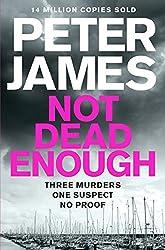 Not Dead Enough (Roy Grace series)