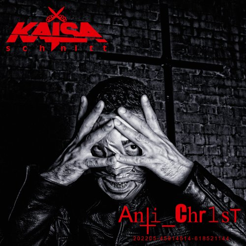 Kaisaschnitt: Anti_Chr1st (Audio CD)