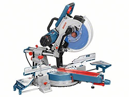 Bosch Professional GCM 12 SDE Paneelsäge, 1800 W, 0601B23100