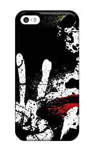 High-quality Durable Protection Case For Iphone 5/5s(the Joker)