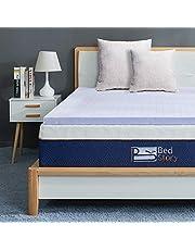 BedStory Mattress Topper 3 Inch
