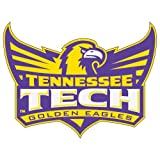 Tennessee Tech Large Magnet 'Official Logo'