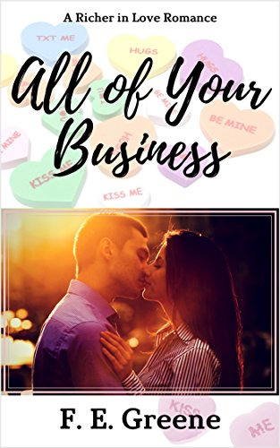 Bargain eBook - All of Your Business
