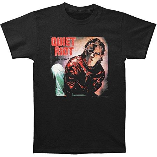 T Quiet Riot Album Black shirt Xxl rRanqrx