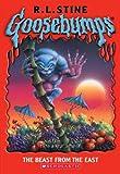 Goosebumps, R. L. Stine, 1417682329