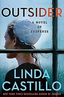 Book Cover: Outsider: A Kate Burkholder Novel