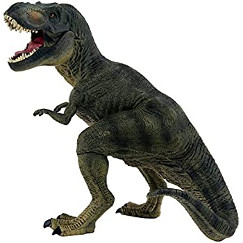 Ericoo Tyrannosaurus Rex Large Dinosaur Toys Figure Jurassic Dinosaurs World Park With CPC Approval And ASTM Test Dino-002