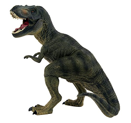 Ericoo Tyrannosaurus Rex Large Dinosaur Toys Figure Jurassic Dinosaurs World Park With CPC Approval And ASTM Test ()
