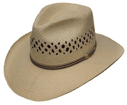 9d4459b67e568 Stetson Mens Canyon Panama Hat product image
