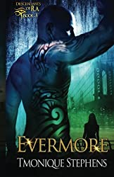 Evermore: Descendants of Ra Book 3
