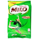 Milo Nestle Active Go Pouch, (300 + 30Grams)